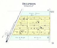 Delphos, Ringgold County 1894